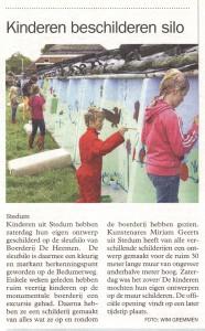 De Weekkrant 5 juli 2011