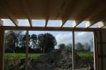 dak aanbouw